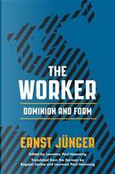 The Worker by Ernst Jünger