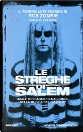 Le streghe di Salem by Rob Zombie, B.K. Evenson
