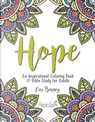 Hope by Cari Barney