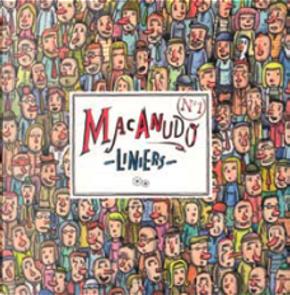 Macanudo n. 1 by Liniers