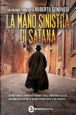 La mano sinistra di Satana by Roberto Genovesi