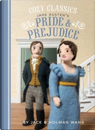 Pride and Prejudice by Jack Wang
