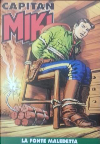 Capitan Miki n. 69 by Cristiano Zacchino