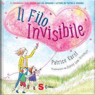 Il filo invisibile by Patrice Karst