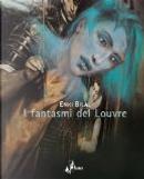 I fantasmi del Louvre by Enki Bilal