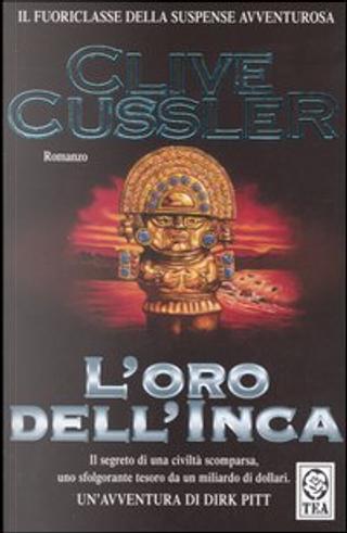 L'oro dell'Inca by Clive Cussler