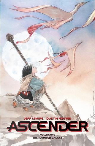 Ascender, Vol. 1 by Jeff Lemire