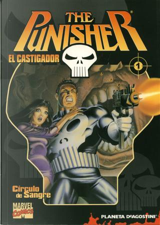 The Punisher / El Castigador, coleccionable. Obra completa. by Steven Grant