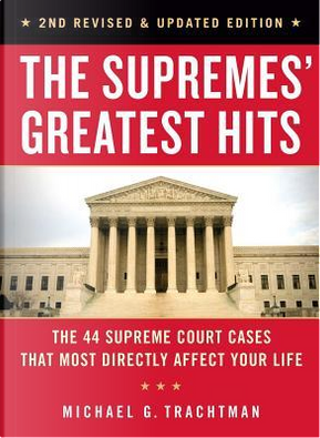 The Supremes' Greatest Hits by Michael G. Trachtman
