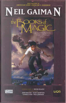 The Books of Magic by Neil Gaiman
