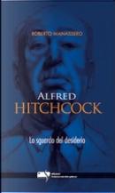 Alfred Hitchcock by Roberto Manassero