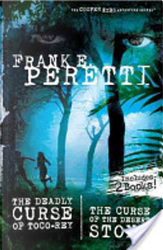 The Cooper Kids Adventure Series 2-in-1 Book by Frank Peretti