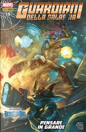 Guardiani della Galassia #47 by Dan Abnett, Kieron Gillen