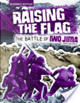 Raising the Flag by Terri Dougherty