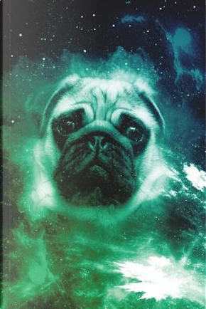 Pugs Journal (Vol 4) by Clementine Arches Books