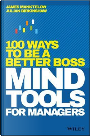 Mind Tools for Managers by James Manktelow