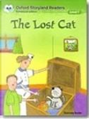 Oxford Storyland Readers: Lost Cat Level 7 by Rosemary Border