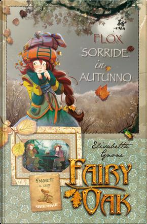 Flox sorride in autunno! by Elisabetta Gnone