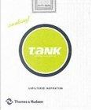 """Tank"" Book by"