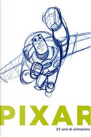 Pixar: 25 anni di animazione