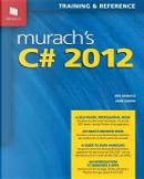 Murach's C# 2012 by Joel Murach