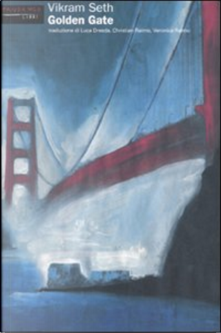 Golden Gate by Vikram Seth