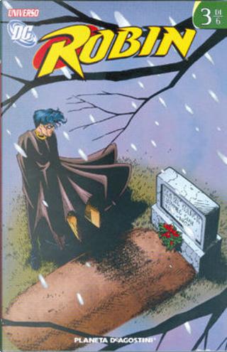 Universo DC - Robin vol. 3 (di 6) by Chuck Dixon