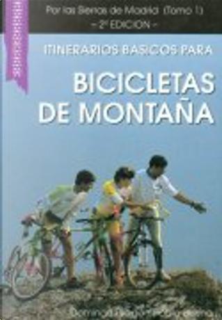 Por las sierras de Madrid, Tomo 1 by Domingo Pliego, Pablo Bueno