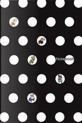 Notebook by Jaxsonthebulldog