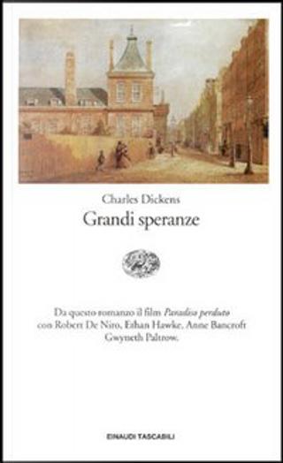 Grandi speranze by Charles Dickens