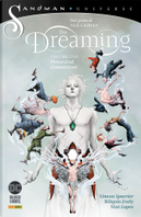 The Dreaming vol. 1 by Dan Watters, Kat Howard, Nalo Hopkinson, Neil Gaiman, Simon Spurrier