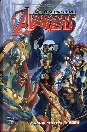 I nuovissimi Avengers vol. 1 by Mark Waid