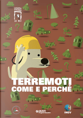 Terremoti come e perché by Andrea Angiolino