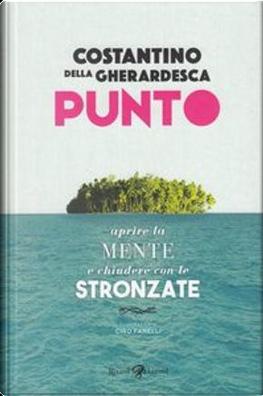 Punto by Costantino Della Gherardesca