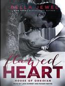 Flawed Heart by Bella Jewel