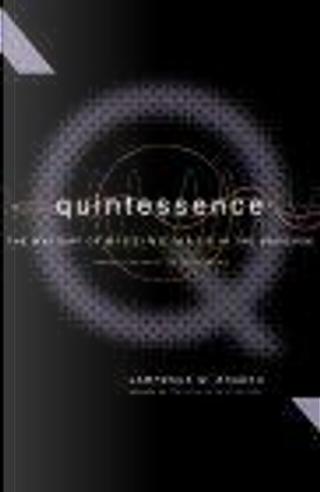 Quintessence by Lawrence Krauss, Lawrence M. Krauss