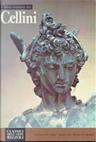L'opera completa del Cellini