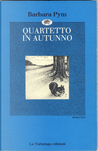 Quartetto in autunno by Barbara Pym