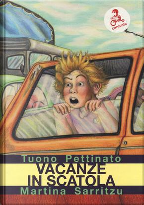 Vacanze in scatola by Martina Sarritzu, Tuono Pettinato