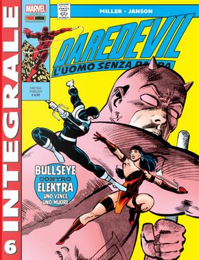 Daredevil Integrale vol. 6 by Frank Miller, Roger McKenzie