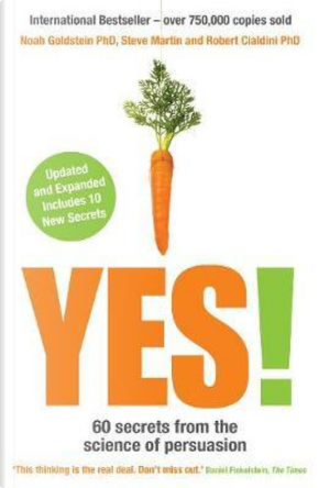 Yes! 10th Anniversary Edition by Noah J. Goldstein