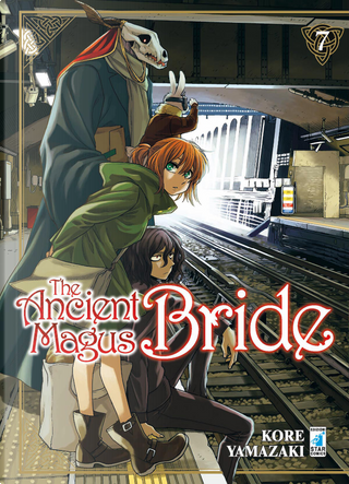 The Ancient Magus Bride vol. 7 by Kore Yamazaki