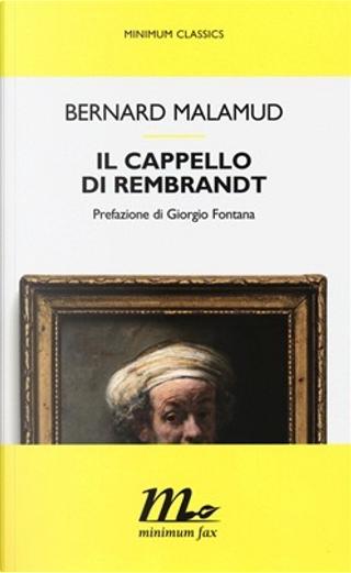 Il cappello di Rembrandt by Bernard Malamud
