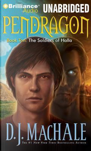 The Soldiers of Halla by D. J. MacHale