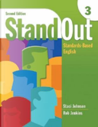 Stand Out 3 by Rob Jenkins