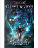 Fireborn by Tracy Hickman