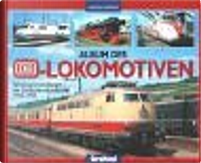 Album der DB-Lokomotiven by Andreas Knipping