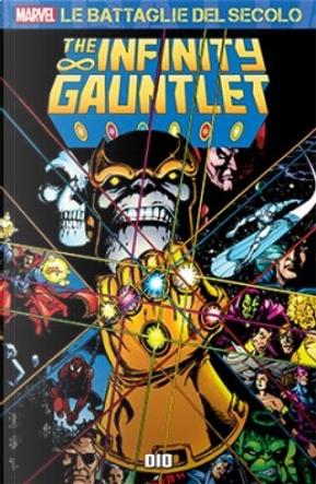 Marvel: Le battaglie del secolo vol. 13 by Jim Starlin