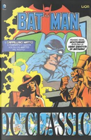 Batman Classic vol. 20 by Doug Moench