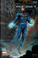 Miracleman #11 by Alan Moore, Mick Anglo